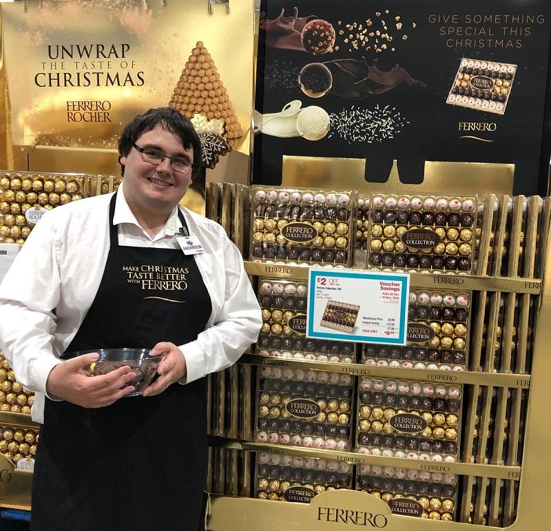 Ferrero Rocher WDS Costco